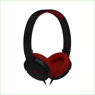 SoundMAGIC P21 Portable On Ear Headphones.