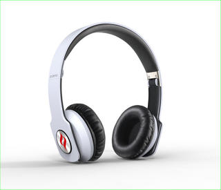 Noontec Zoro Hi-Fi Headphone.