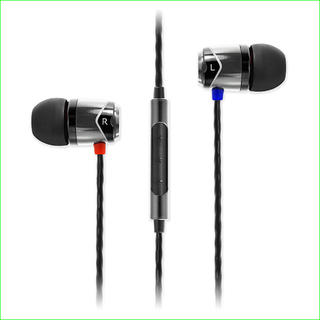 SoundMAGIC E10C Earphones with Universal Remote