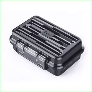 FiiO HB1 Earphone Carry Case