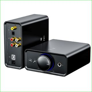 FiiO K5PRO Desktop DAC and Amplifier.