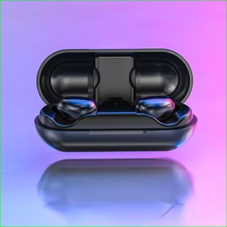 Jade Audio EW1 True Wireless Earphones.
