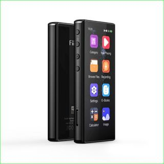 FiiO M3PRO Touchscreen Portable Hi-Res Lossless Music Player.