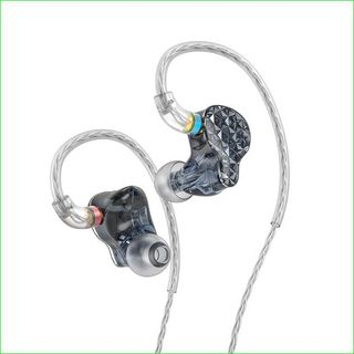 FiiO FA9 Six Knowles Balanced Armature IEM.