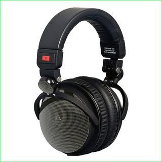 SoundMAGIC HP100 Premium Over Ear Headphone.