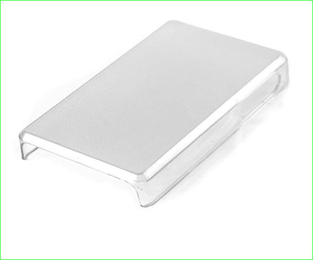 FiiO HS11 Clear Back Cover for FiiO X5 DAP.