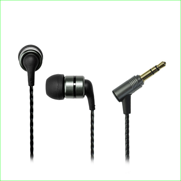 SoundMAGIC E80 Premium In-Ear Earphones.
