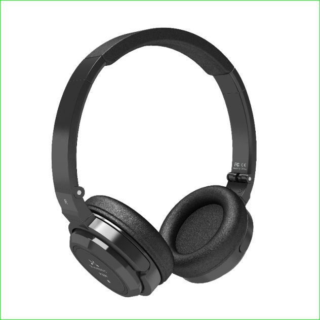 SoundMAGIC P22BT Bluetooth Headphones.
